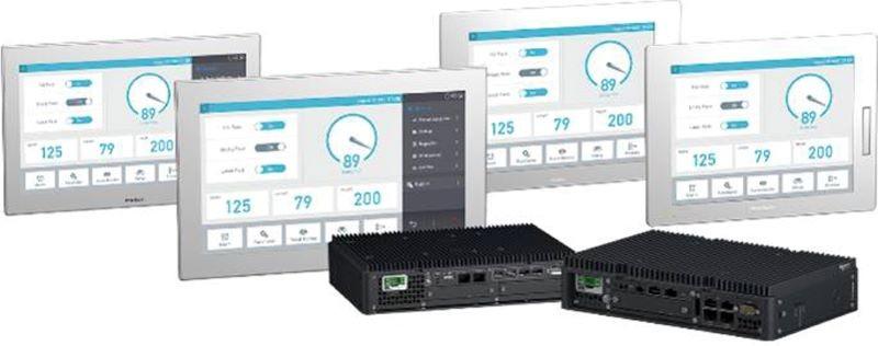 슈나이더일렉트릭 산업용 PC(Industrial PC) 프로페이스(Pro-face) PS6000