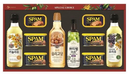 CJ제일제당 '특별한선택 스페셜 K호' 제품 이미지