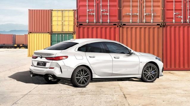 BMW, 218d M 스포츠 패키지 등 한정 에디션 3종 출시