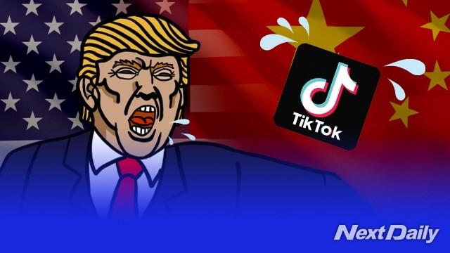 트럼프 미국 대통령의 정치적 상황에서 중국은 매우 중요한 국가임은 틀림없다.
