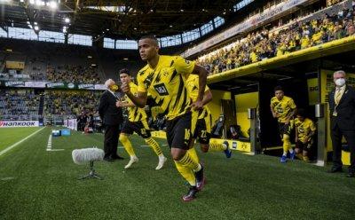 한국타이어, 독일 프로축구 '보루시아 도르트문트' 공식 후원 연장