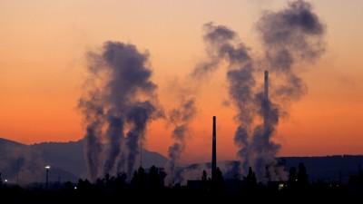제3차 계획기간, 온실가스 배출권 연평균 '6억970만톤' 할당