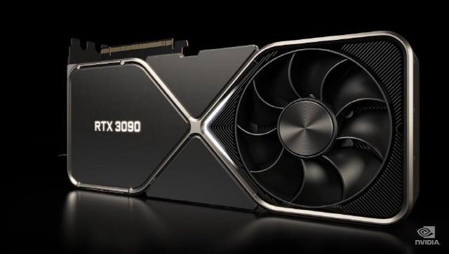 RTX30 시리즈