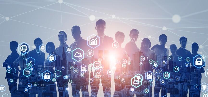 코로나로 디지털 혁신 가속화…'인재'가 기업 미래 좌우