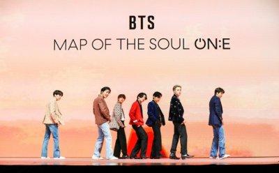 [종합] 방탄소년단, '아미와의 7년 음악사, 새로운 희망을 열다' (MAP OF THE SOUL ON:E 리뷰)