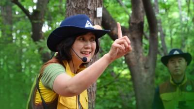 전국 숲해설가들이 실력 뽐낸다...경연대회 개최