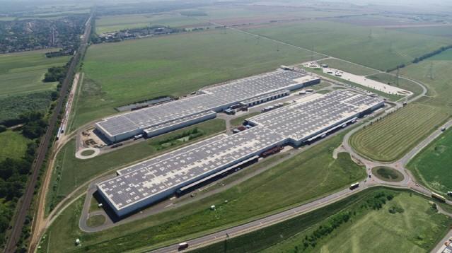 아우디, 헝가리 공장 탄소 중립화 달성