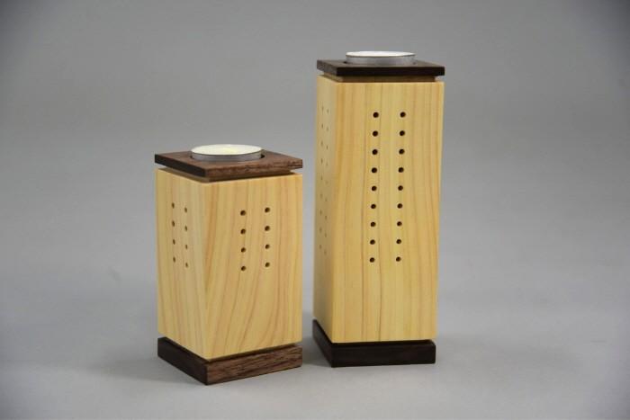 공모전 최우수상 향기 나는 나무와 촛대(제공:산림청)