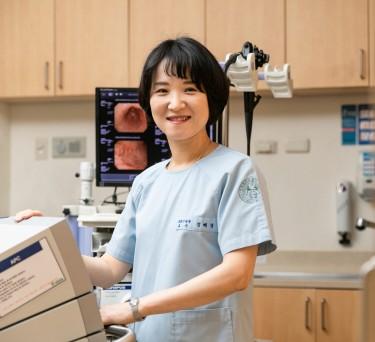 정혜경 이대목동병원 소화기내과 교수