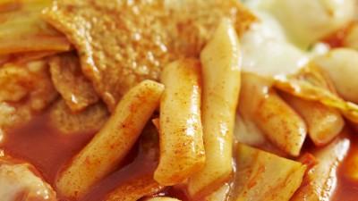 국민간식 떡볶이, 코로나 시대 '나를 위로하는 음식' 1위 선정