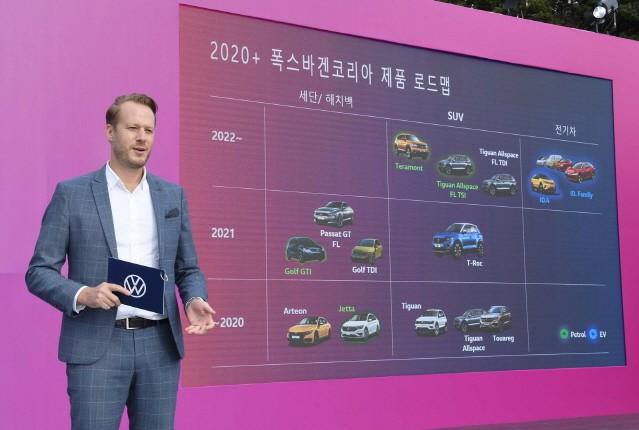 2000만원대 폭스바겐 제타, 한국 시장에 미칠 영향력은?