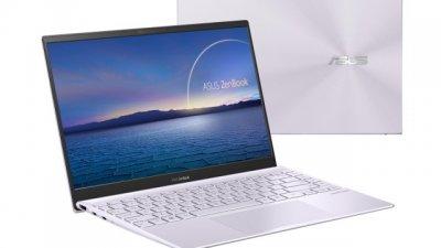 ASUS(에이수스)가 최신 인텔 11세대 프로세서를 탑재한 고성능 프리미엄 노트북 젠북 UX425와 비보북 2종을 출시했다고 26일 밝혔다. 또 이를 기념해 구매 고객에게 할인 혜택과 사은품을 증정하는 이벤트도 실시한