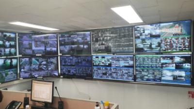 세연테크, '엣지핸들러' 솔루션 활용해 CCTV 통합 모니터링 시스템 구축