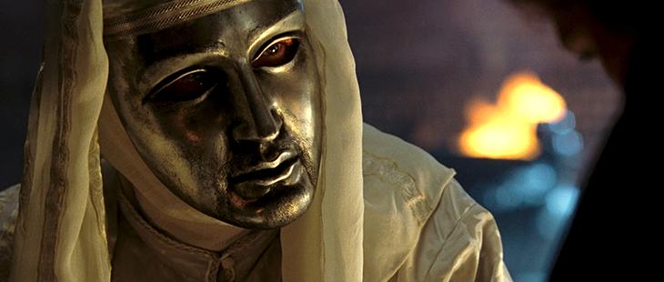 영화 '킹덤 오브 헤븐 : 디렉터스 컷' 스틸컷