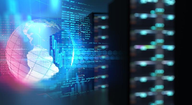 잘나가는 디지털 데이터센터 비밀 병기, HCI