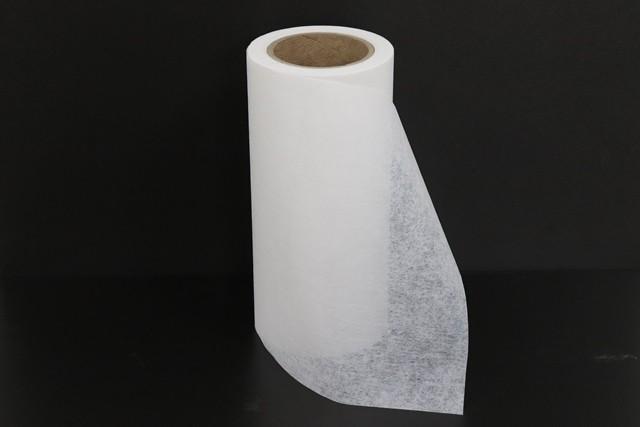 레몬이 개발한 생분해성 고분자 PCL 중합체를 적용한 마스크 필터.