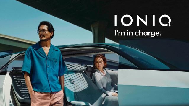 현대자동차, '아이오닉(IONIQ)' 브랜드 캠페인 메인 영상 공개
