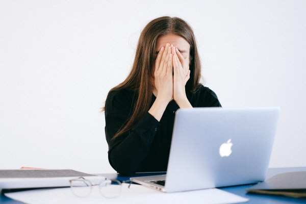 [뷰티칼럼] 스트레스성 탈모, 어떻게 관리 하나요?