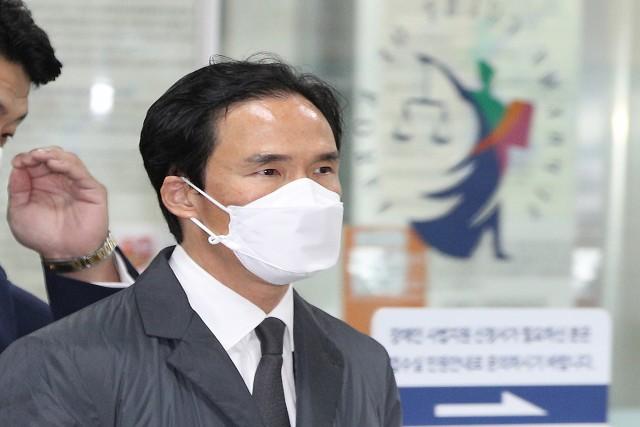 조현범 한국타이어테크놀로지 대표. 출처=뉴스1