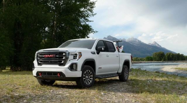 한국타이어, GM 픽업트럭에 신차용 타이어 공급