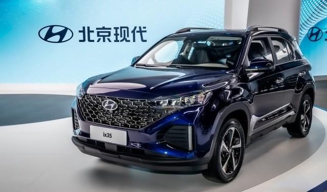 현대차, 2020 광저우모터쇼서 2세대 '밍투' 공개