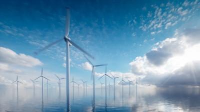 두산중공업, 풍력발전 활용한 그린수소 실증사업 추진