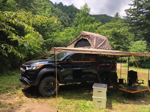 [집중 분석] 이불 밖도 편안한 최고의 캠핑용 SUV는?