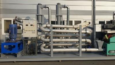 음식물 쓰레기, 청정에너지로 재활용 가능한 기술 개발