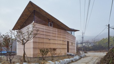 전통 건축물, 재해석 통해 친환경 목조건축물로 탈바꿈