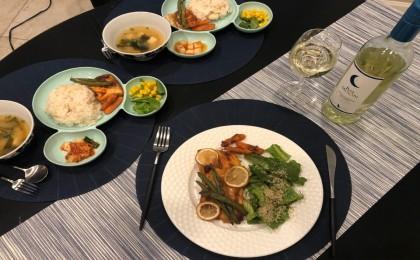 [연재] 아메리칸 키친에서 피어나는 한국식 집 밥 이야기 (18)