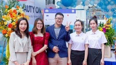 'K-Beauty on' 베트남 판로 개척한다… 한국 화장품 전용으로 홍보