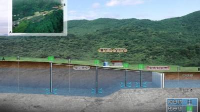 섬 주민 물 걱정 줄어드나...인천 대이작도 지하수저류지 준공