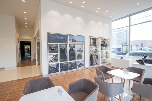 재규어 랜드로버, 서대구 서비스센터·인증중고차 전시장 오픈