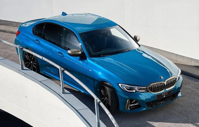 BMW, 뉴 X7 등 12월 온라인 한정 에디션 3종 출시
