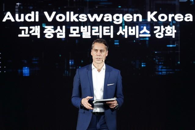 아우디폭스바겐그룹, 2021년에 신차 20종 쏟아낸다