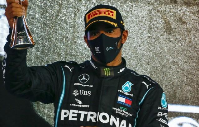 메르세데스-AMG 페트로나스 F1 팀, 7년 연속 시즌 더블 챔피언십 달성