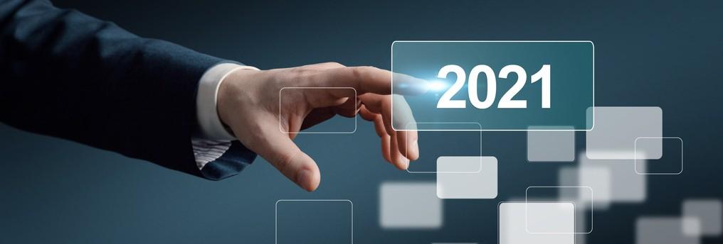 2021년에 주목해야 할  사이버 보안 주요 이슈