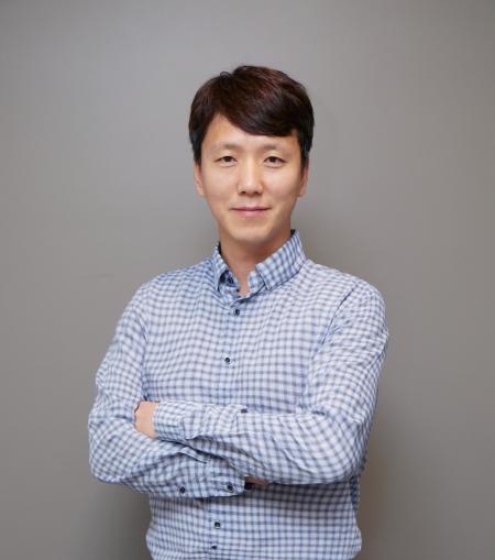 김도진 효성인포메이션시스템 데이터사업팀 차장