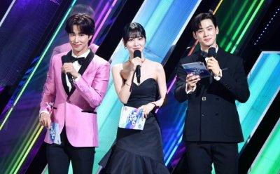 [종합] 'K팝의 참맛, 우리를 잇다' 2020 KBS 가요대축제