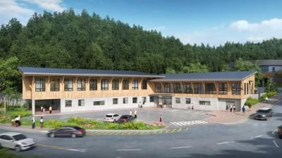 산림청, 2020년 공공분야 목조 건축 우수사례 5건 선정