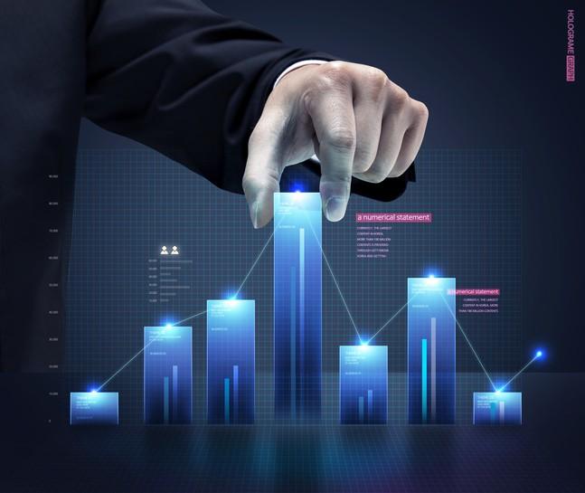 기업 디지털 매출, CEO 디지털 이니셔티브에 달려