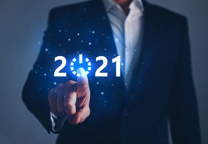 2021년에 주목해야할 6가지 기술 분야는?