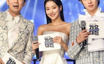 [종합] '올해 K팝 트렌드 올인원' 2020 SBS 가요대전