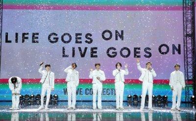 [종합] 'BTS 등 빅히트 식구들, 시공간 속 우리를 잇다' 레이블콘 2021 NYEL