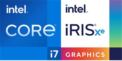 인텔 11세대 프로레서가 강력한 성능을 보여준다.