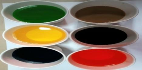 부동액도 장수형으로 10년부터 5년, 3년 등 수명이 다양하고 회사마다 특성이 있어 혼합을 방지를 위해 다양한 색상으로 구분한다.