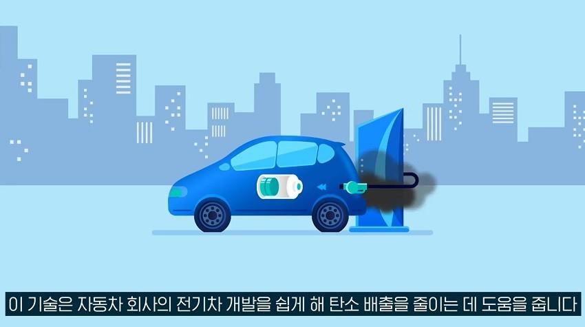 ADI의 무선배터리관리 기술은 전기차 개발과 탄소배출 절감에도 도움을 준다