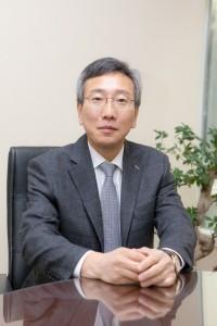 이범 국민체육진흥공단 신임 상임강사