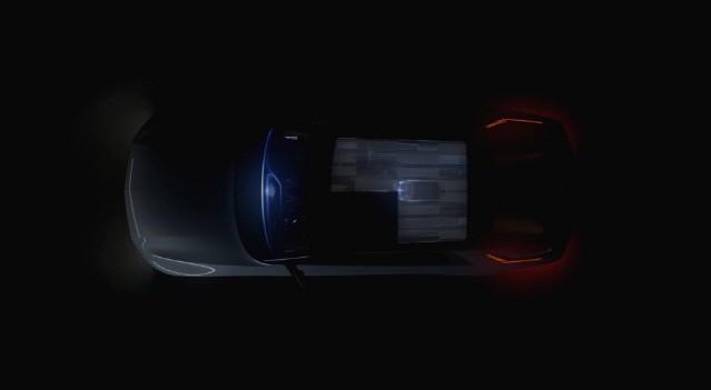 [CES2021]캐딜락, 울트라 럭셔리 EV '셀레스틱' 티저 공개