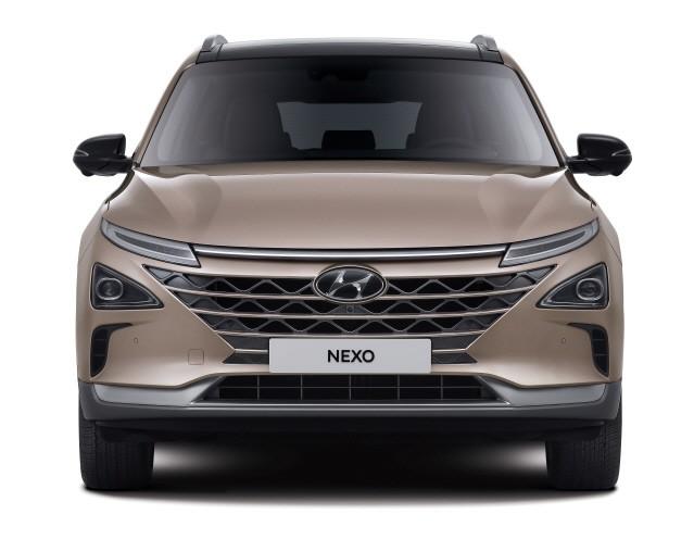 현대차, 안전편의사양 더하고 가격 낮춘 '2021 넥쏘' 출시